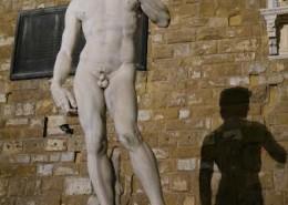 In giro per Firenze